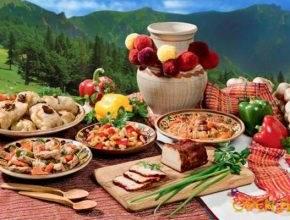 Кулинарный туризм: новинка в туристической сфере
