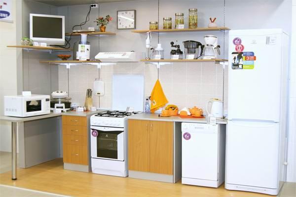 Кухонная техника на подключение