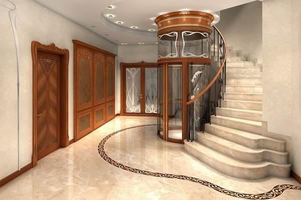 Лифты для загородных домов