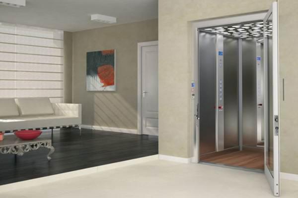 Лифты домашние Vimec