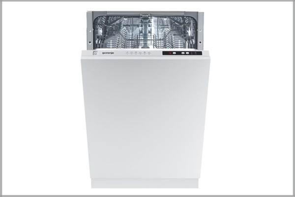 Посудомоечная машина gorenje-gv52250