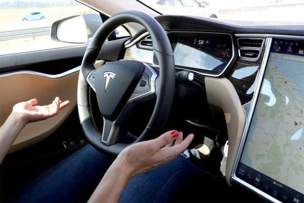 Автомобили-роботы: как не рулить своими руками