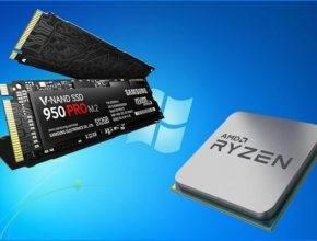 SSD - твердотельные накопители для компьютера