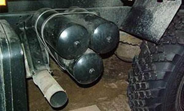 Сосуд под ресивер компрессора