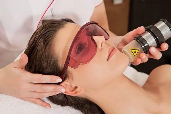 Лазерная биоревитализация в клинике