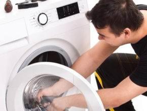 Стиральная машина шумит: ремонт своими руками