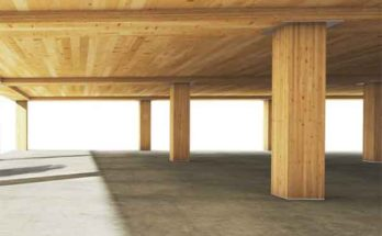 Новые композитные стройматериалы для высотного строительства