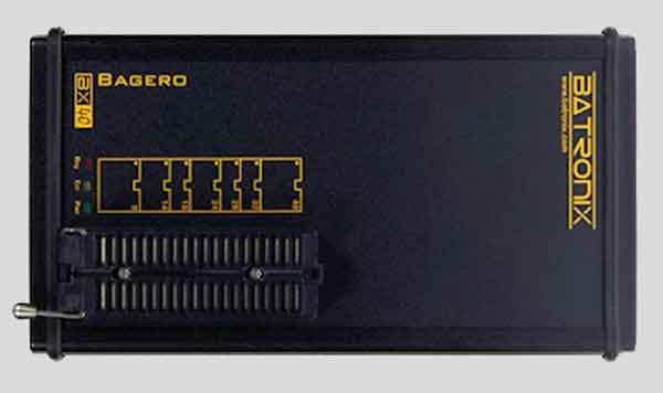 Программатор микросхем Batronix
