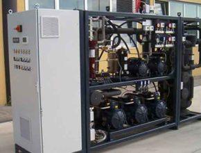 Что такое эжекторная система охлаждения и как это работает