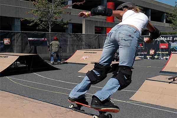 Экипировка для скейтера
