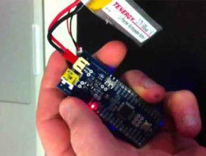 Arduino Fio v3 – описание и характеристики платы конструктора