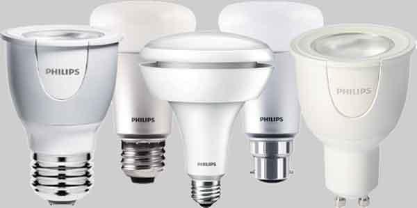 Лампы Hue Philips