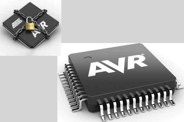 Микроконтроллеры AVR ATmega328P и ATtiny45 – программирование