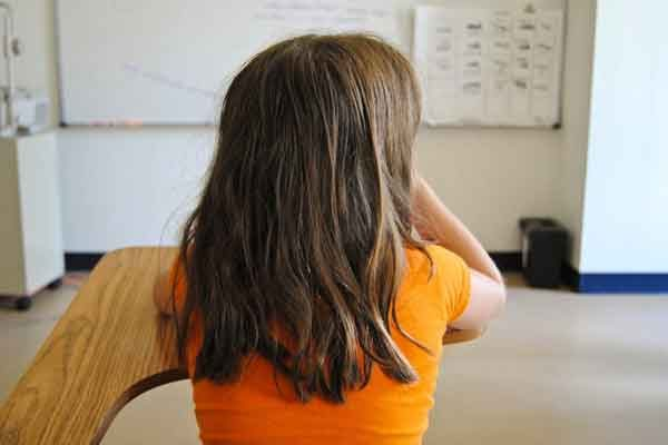 Что такое синдром Каннера или для чего детям спиннер?