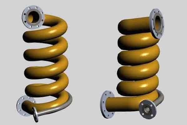 Системы очистки воды через спиральный сепаратор