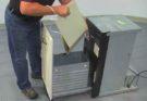 Уплотнитель мусора бытовой – краткий обзор и неисправности