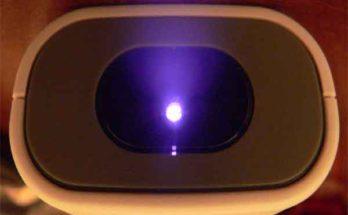 Инфракрасный свет – практикум невидимо тёплого излучения