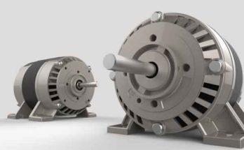 Трёхфазные асинхронные двигатели: методы торможения хода