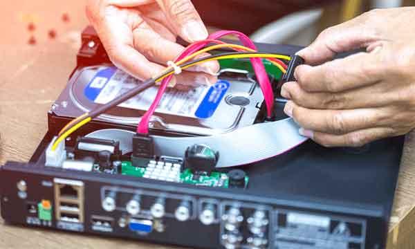 Жёсткие диски видеорегистраторов