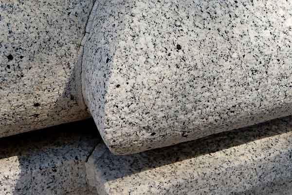 Гранит - характеристики и свойства породы