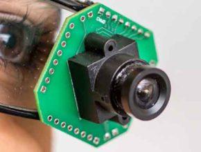 Новая мобильная видеокамера без АКБ и с полным HD видео