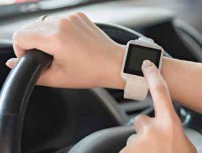 Вождение автомобилей: что выбрать – смерть или гаджет?