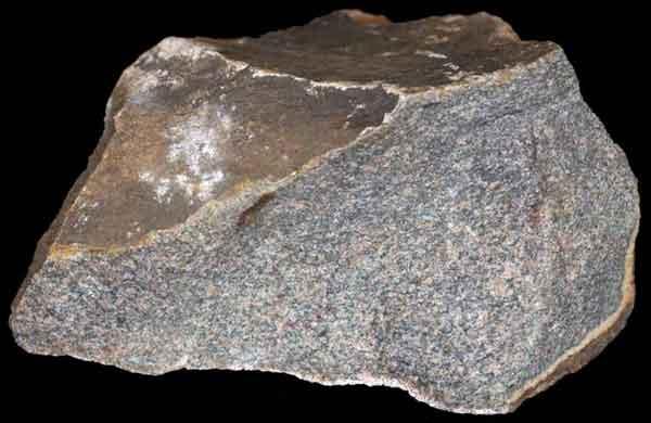 Плагиогранит из видов гранитов