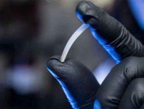 Полимерный материал будущего заменит пластмассы