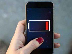Смартфон без аккумулятора – технология века