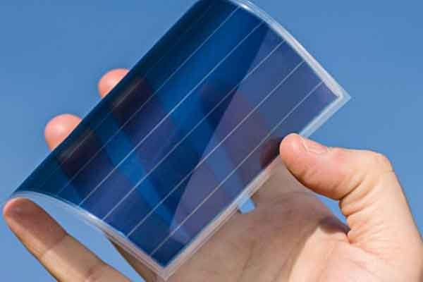 Картинки по запросу полимерные солнечных батарей