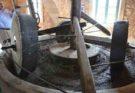 Оливковый жмых: как изменить тепловые свойства бетона