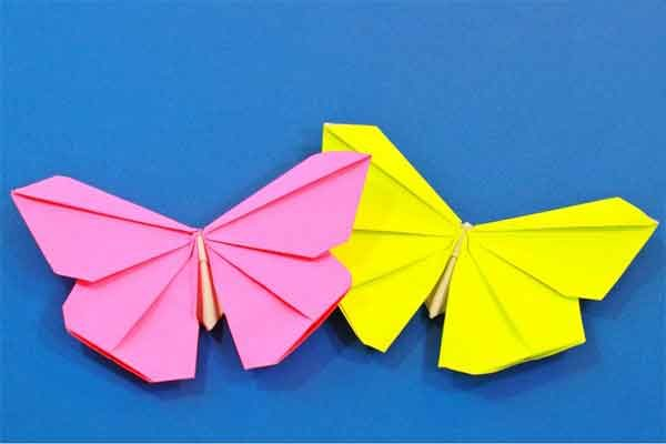 Оригами и уховёртка – принципы компактной сборки крыла