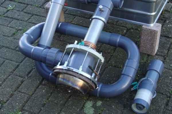 Технология термоакустики для применения в машинах