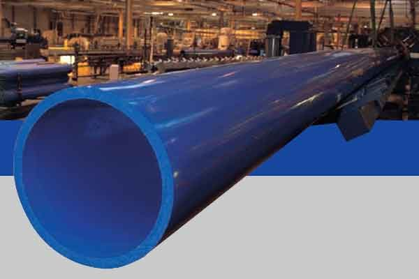 Фланцевые соединения полипропиленовых (пластиковых) труб