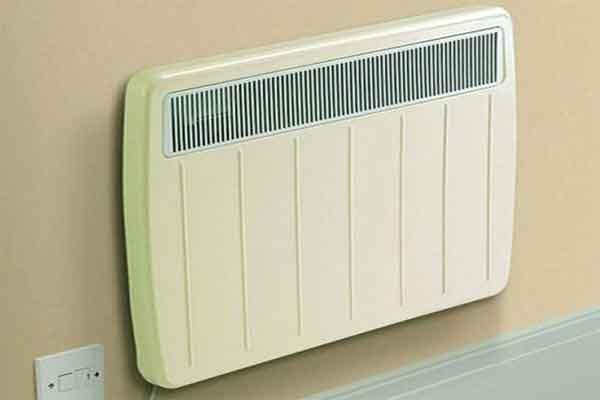 Настенная нагревательная панель