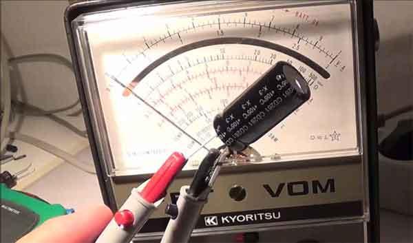 Проверка электролита тестером