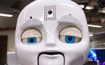 Создан прототип робота с формами живого изменения