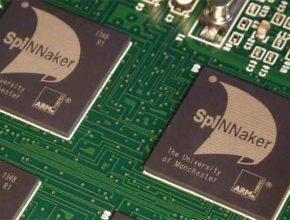 «SpiNNaker» - новый компьютер для исследований мозга