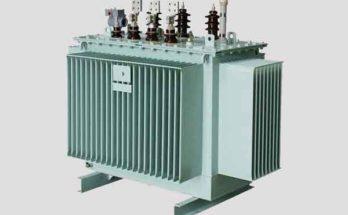 Силовой трансформатор индустриального назначения