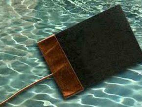 Разрабатывается электродная система очистки воды