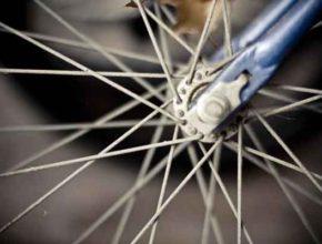 Обрыв велосипедных спиц и ремонт своими руками
