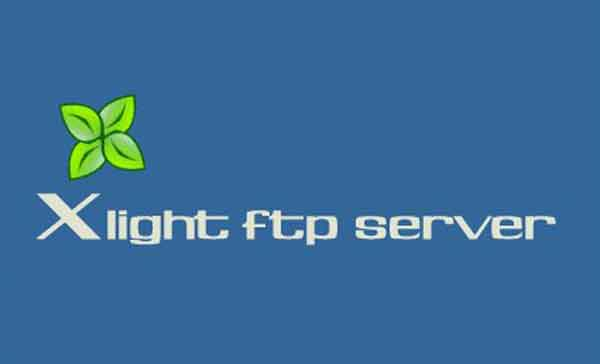 Xlight FTP Server