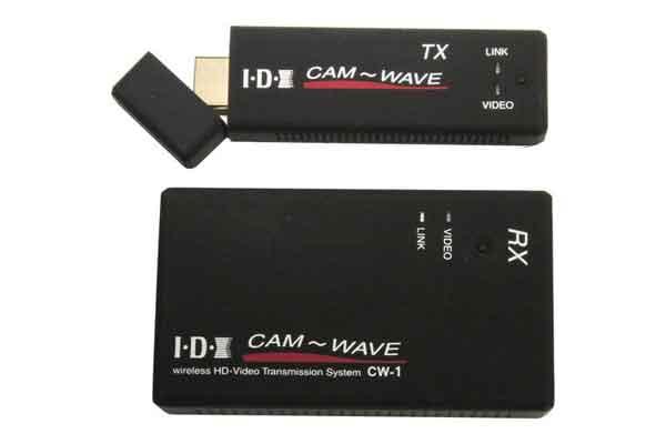 Беспроводные модули HDMI стандарта