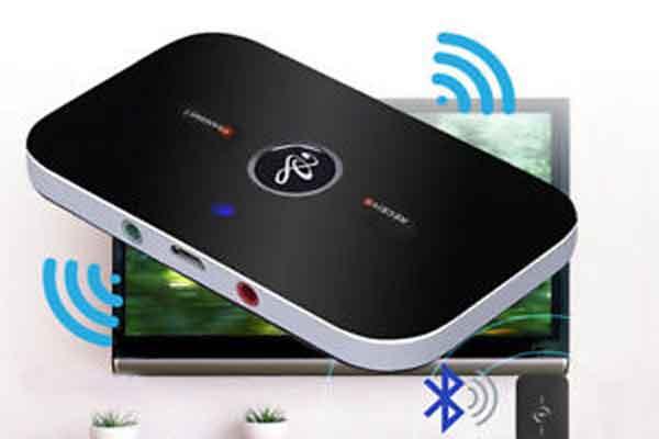 Bluetooth для современного телевизора