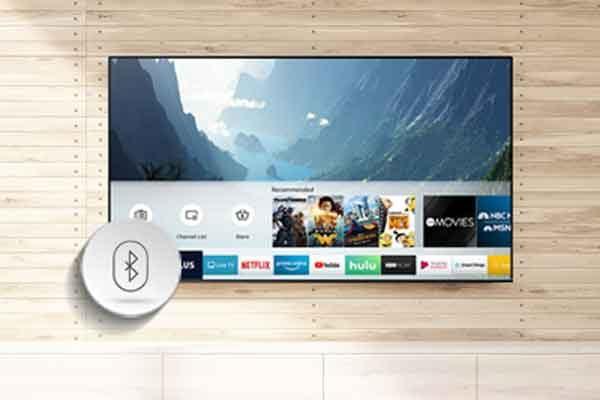 Как оснастить Bluetooth любой телевизор?