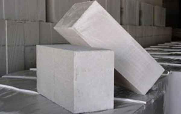 Газобетонные блоки в строительстве домов
