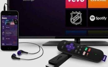 Телевизионная приставка Roku модель 3600R Streaming Stick