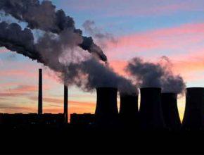 Выбросы углерода и последствия для бизнеса