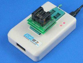 Высокоскоростной USB программатор «Sofi SP8-A» от фирмы «Sunrom»