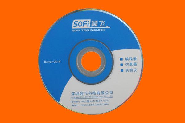 Программатор микросхем памяти «SOFI SP8-A»: программное обеспечение + драйверы